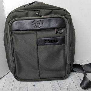 Ghurka Voyager Messenger Bag Travel EUC